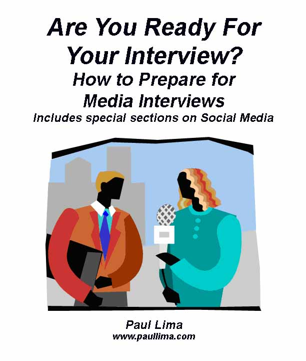 Are you ready for your interview?